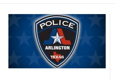 arlington-police-badge