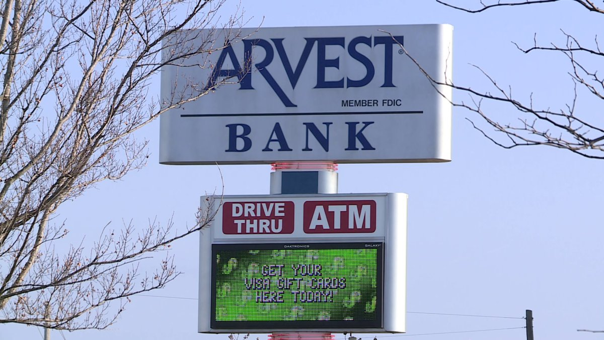 Arvest Bank Near Me Now