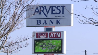 Is Your Arvest Go App Working? If Not, You May Not Be Alone | Fort