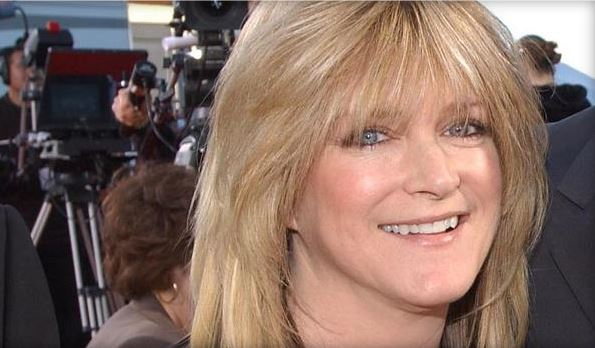 Susan Olsen attending the TV Land Awards 2003 at the Hollywood Palladium.