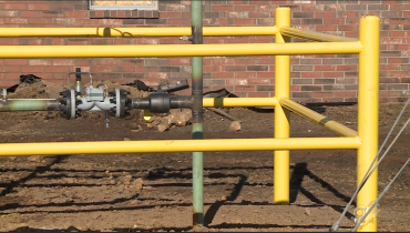 farmington-gas-line