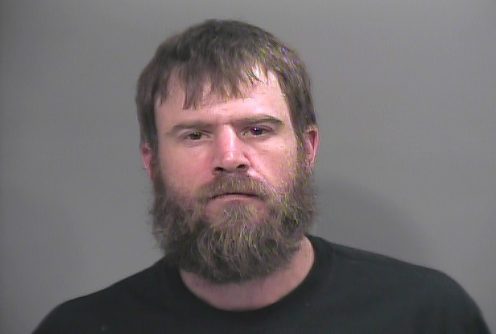 ARRESTED: Michael Cowan Courtesy: Washington County Detention Center