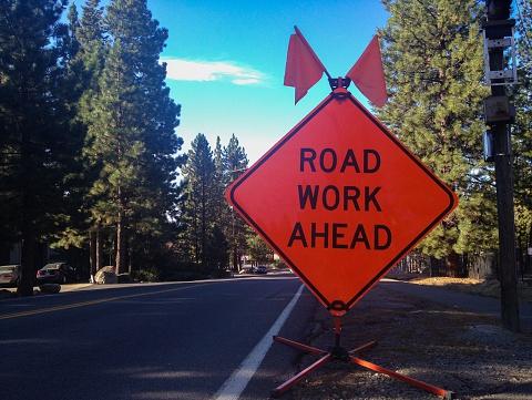 road-construction