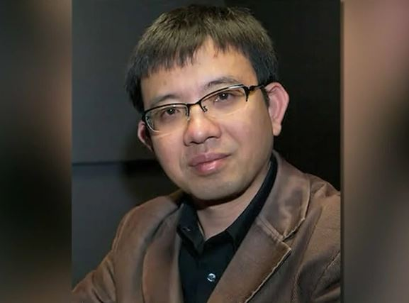 Professor Bosco Tjan