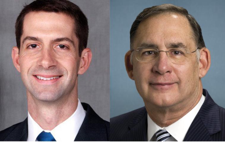 Arkansas Senators Reject The Green New Deal Resolution For Climate Change thumbnail