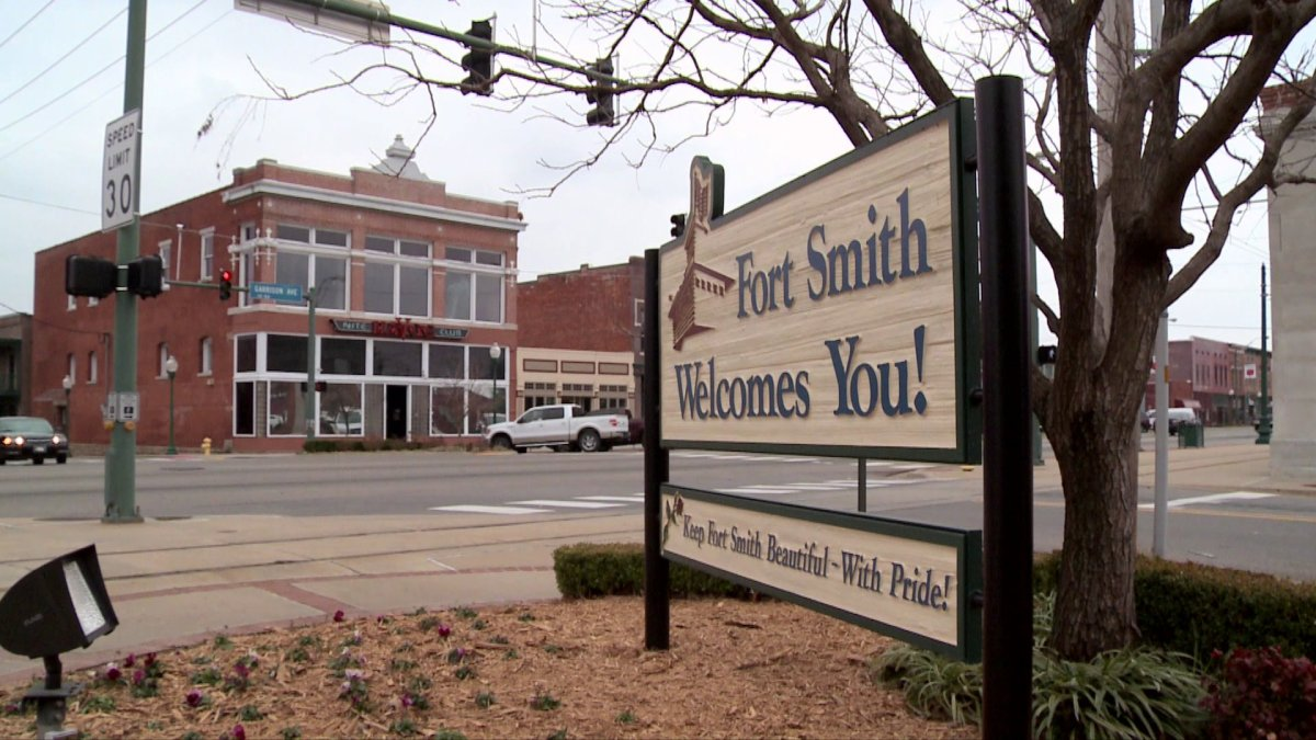 Top Employers In Fort Smith Ar Livability - Imagez co