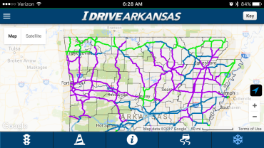 idrive-arkansas