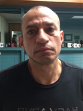 Jorge Jiminez, 41-years-old