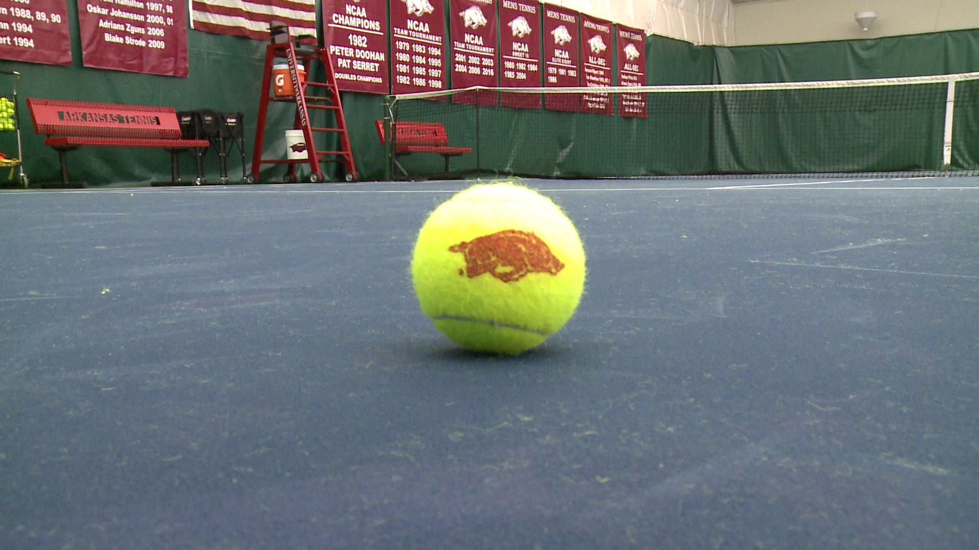 Razorback Tennis
