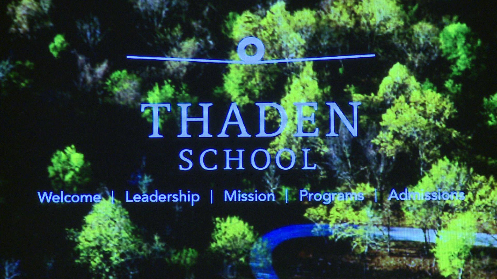 thaden-school