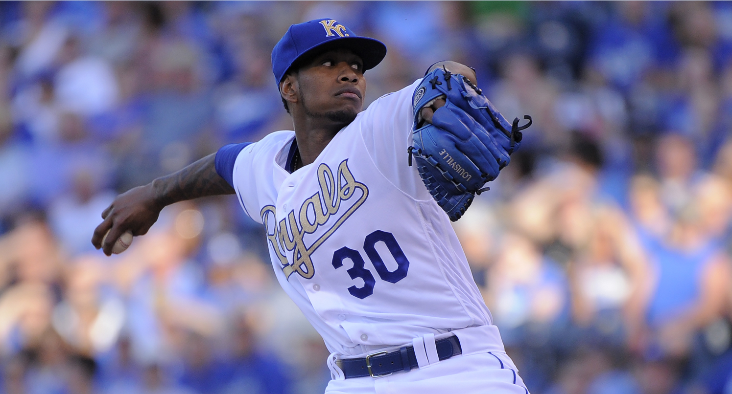 Family, Fans Mourn for Dominican Pitcher Yordano Ventura
