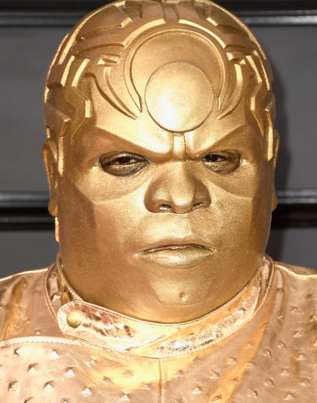 CeeLo Green  Getty Images