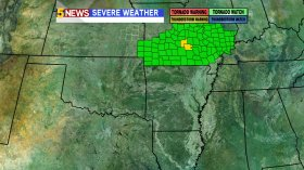 Weather Update: Storm Prediction Center Expected To Issue
