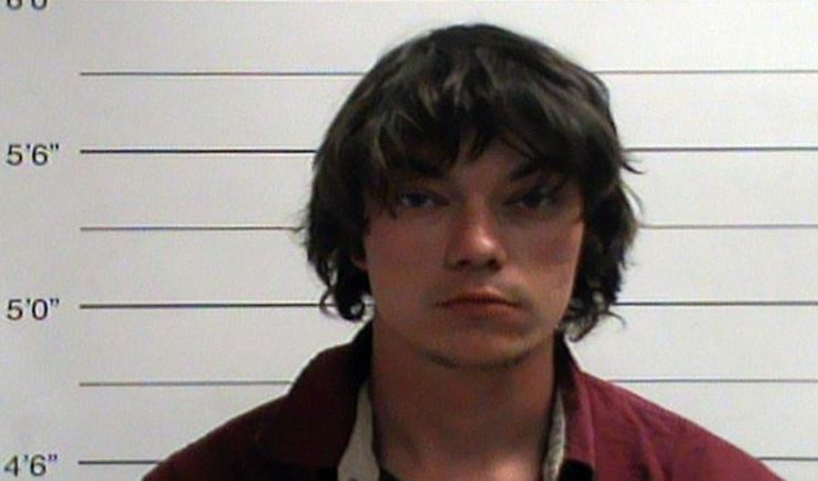 Neilson Rizzuto, 25, has been charged in the case. (Photo:  New Orleans Parish Sheriff's Office).