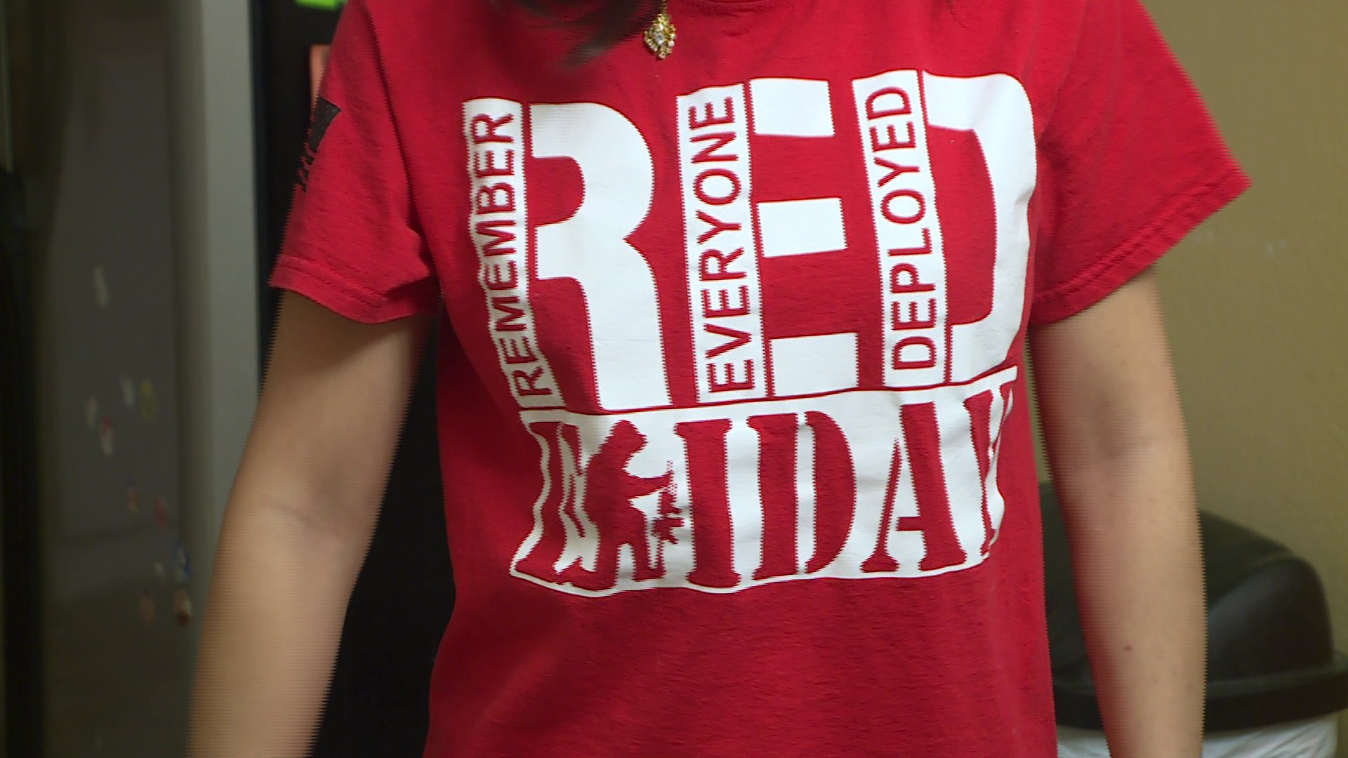 red-friday