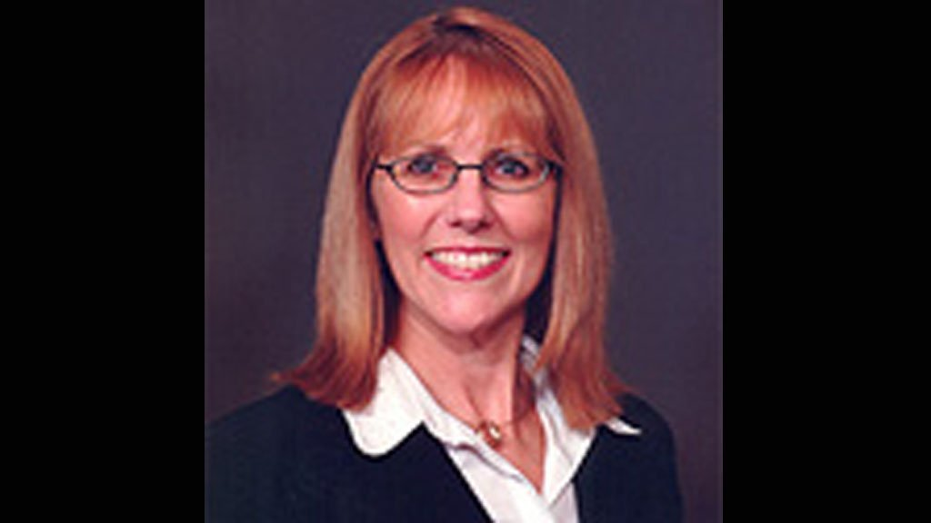 Judge Patricia Gallaher