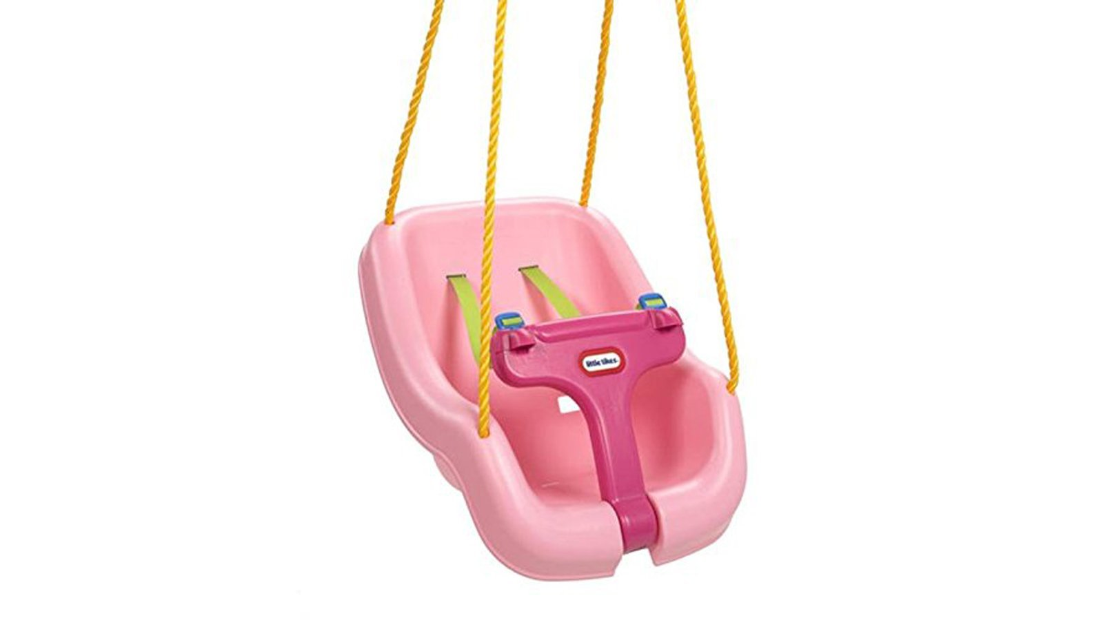 Little Tikes is voluntarily recalling 540,000 toddler swings after 140 reports of the swing breaking, posing a fall hazard. There have been 39 reports of injuries, including two children with broken arms.