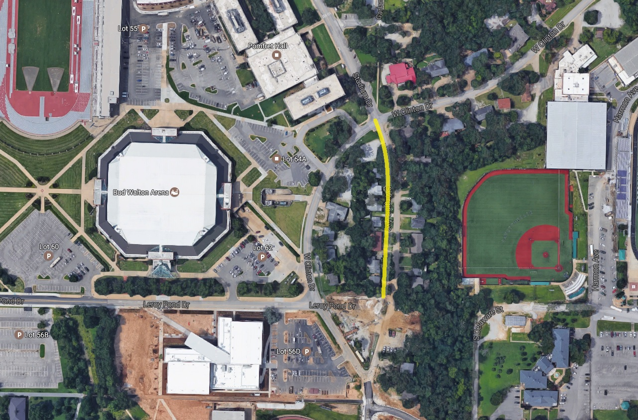 stadium-drive-map