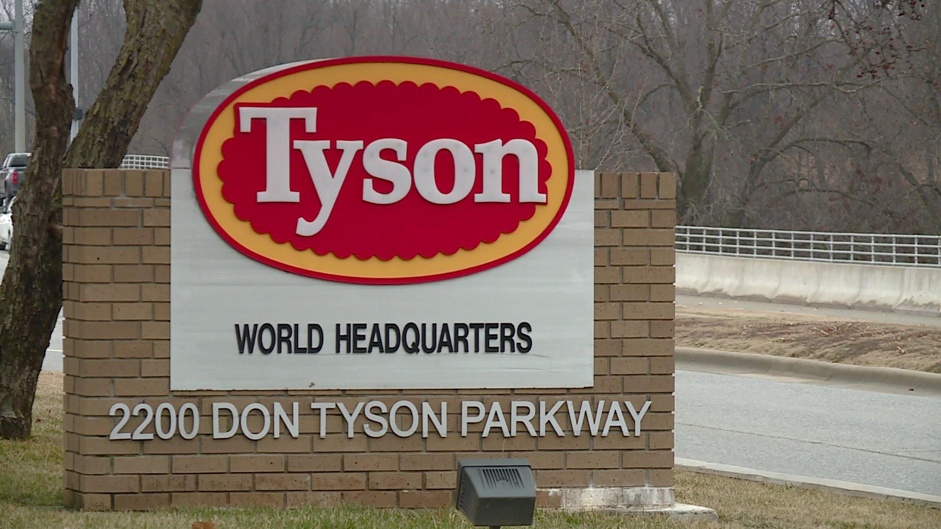 tyson-headquarters