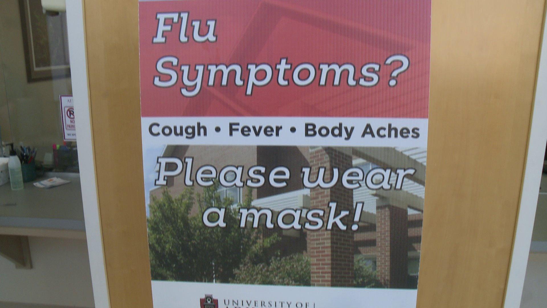 u-of-a-flu