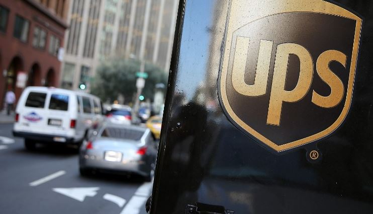 By avoiding left-hand turns, among other route optimizations, UPS says it saves 10 million gallons of fuel a year.