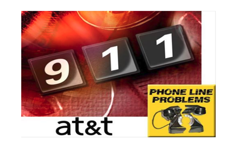 FCC probing AT&T Wednesday night 911 outage