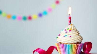 Walmart Celebrates Everyones Birthday