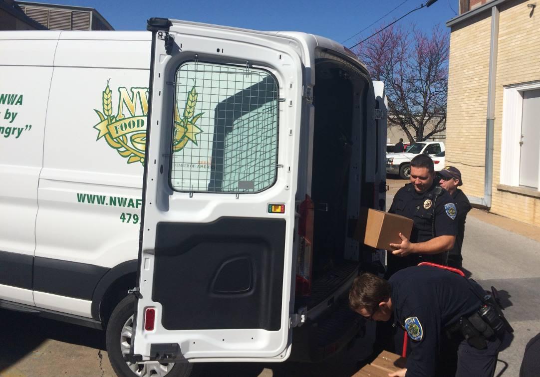 Food Bank Bringing Mobile Pantries To Berryville