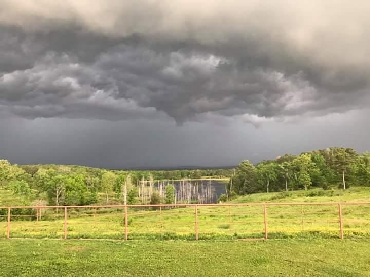 Heavener, Oklahoma
