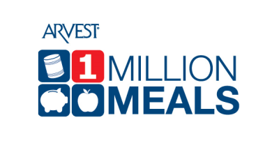 Arvest Bank Kicks Off 1 Million Meals Campaign   Fort Smith