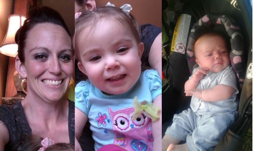 Amber Alert Issued For Delaware County Children
