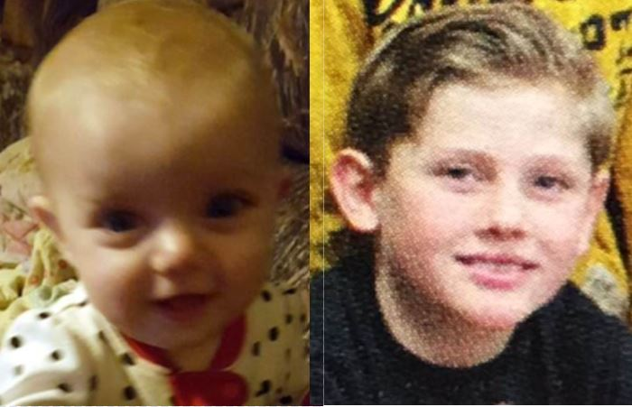 Search for 2 children continues; deaths of mother, another relative being investigated