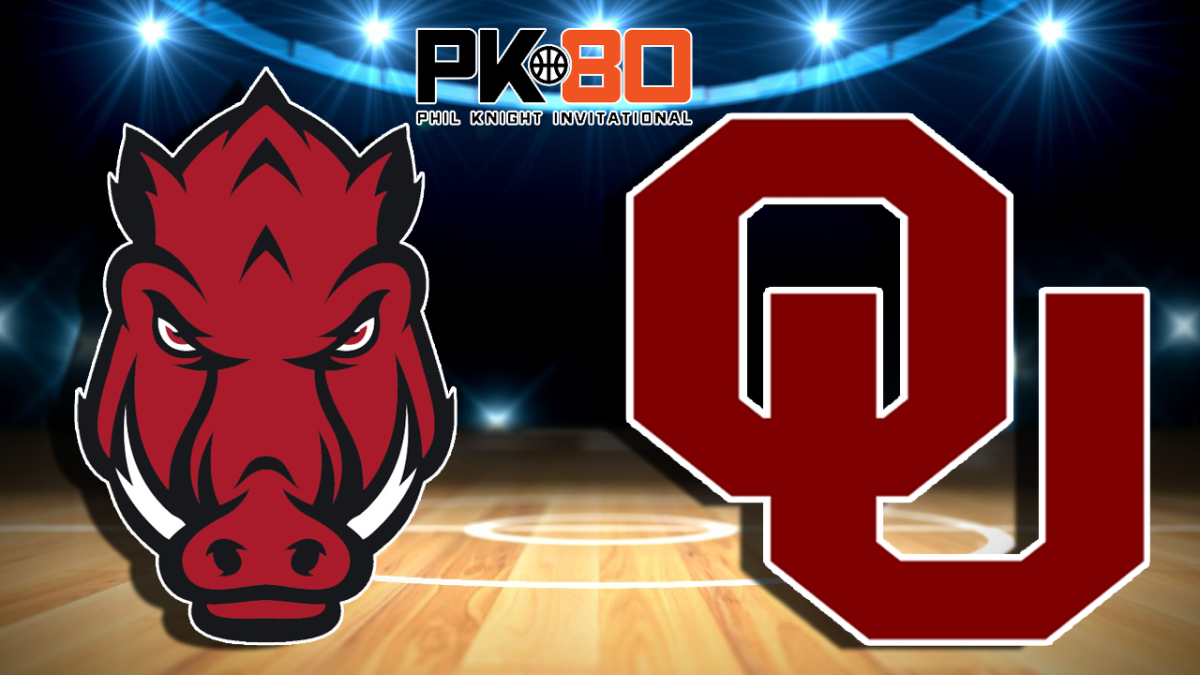 Hogs, Sooners to Square Off In Phil Knight Invitational | Fort Smith/Fayetteville News | 5newsonline KFSM 5NEWS