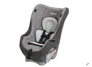 Walmart Ending Car Seat Recycling Program 9 Days Early Due To Demand
