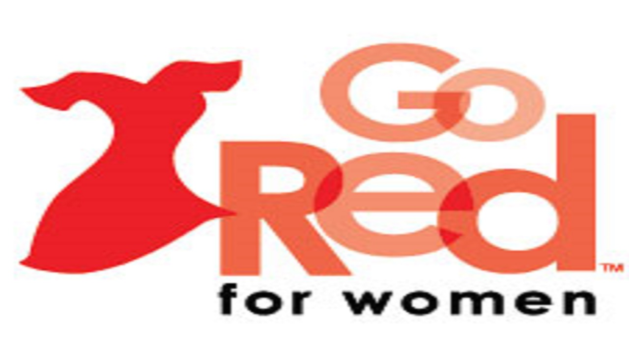 Cincinnati promotes women's heart health on Friday's National Wear Red Day