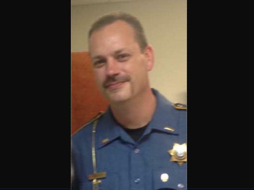 Police identify slain Arkansas sheriff's deputy