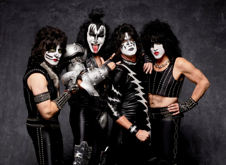 Kiss added to walmart amp lineup fort smith fayetteville for Lowe s fayetteville ar