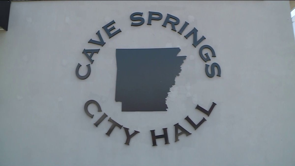 Cave Springs City Council Eliminates Two City Positions | Fort Smith ...