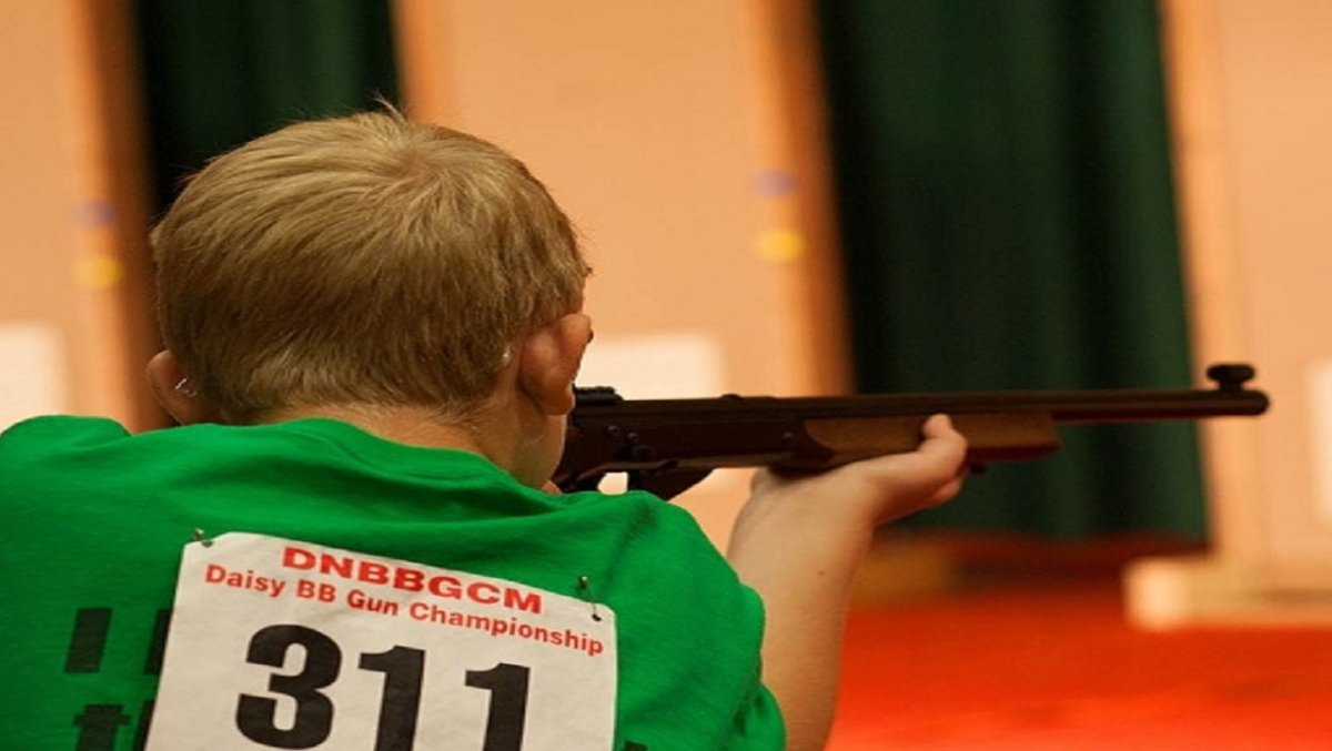 Record Number Competing In Daisy's 52nd Annual BB Gun National