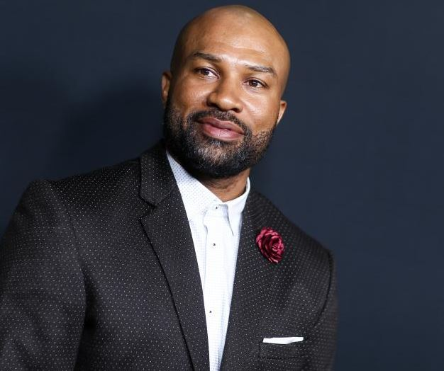 Former Lakers player Derek Fisher accused of DUI after crash