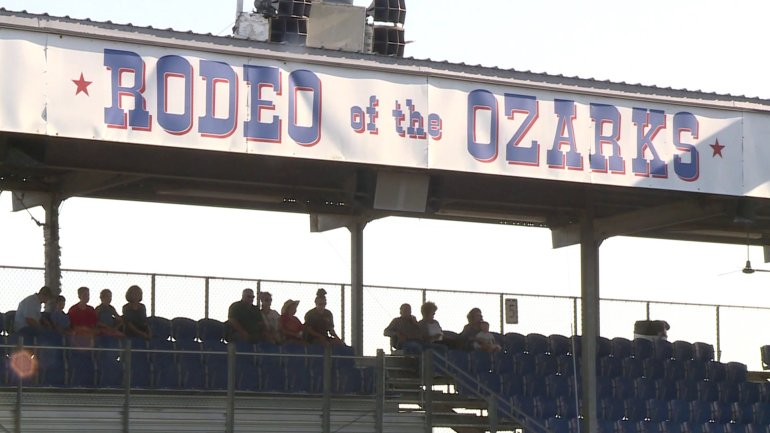 Watch Rodeo Of The Ozarks Parade Fort Smith