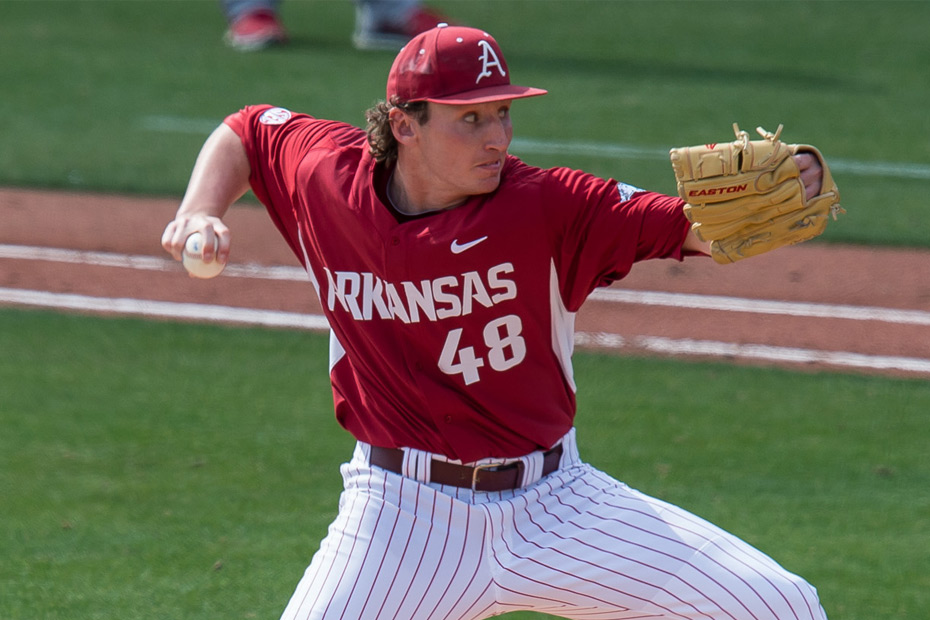 MLB Draft results: Yankees pick promising, injured pitcher Clarke Schmidt