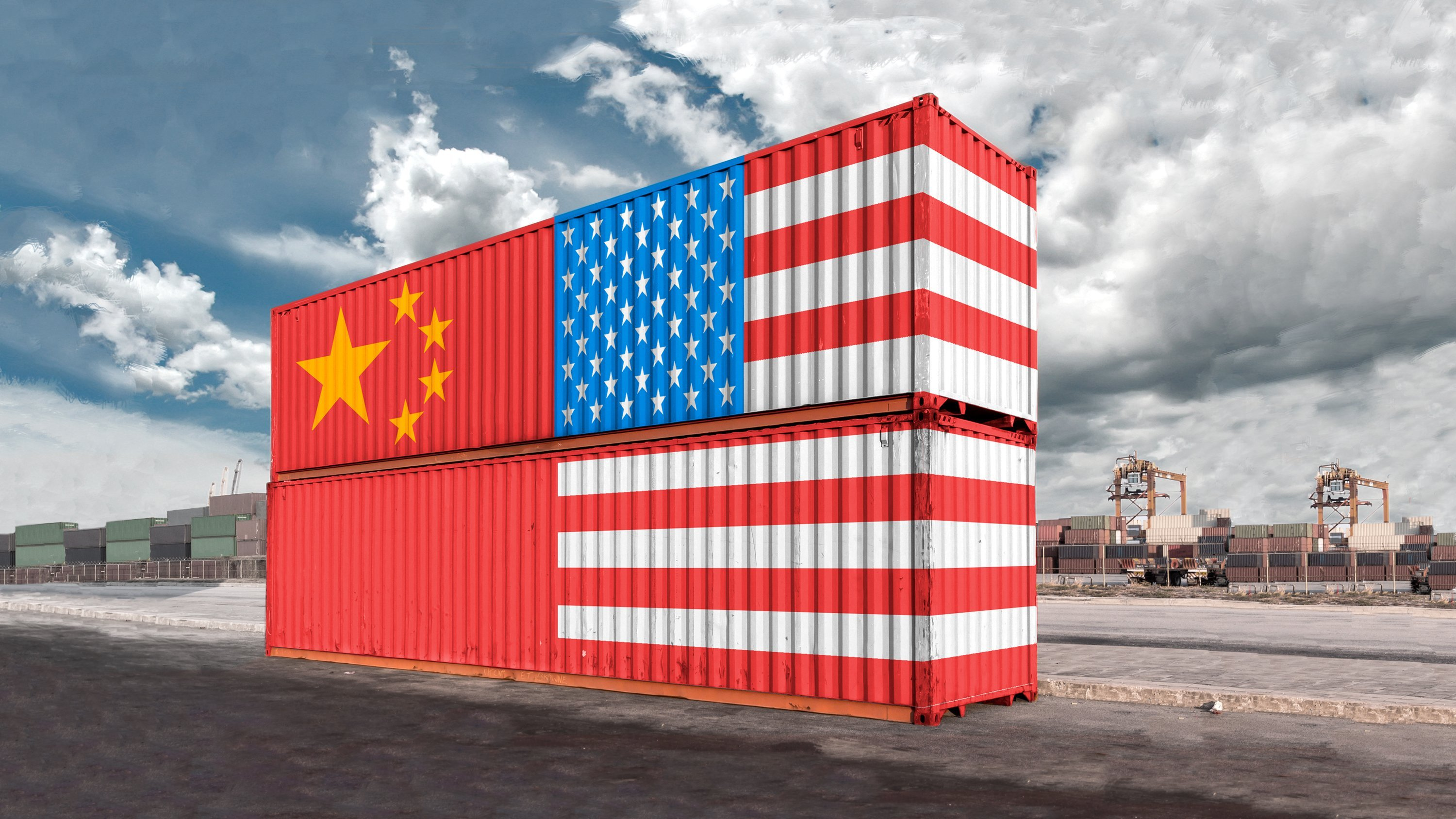 The China-US Trade War Might Go Beyond Tariffs Soon