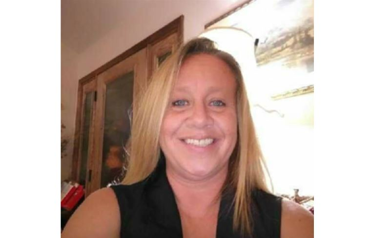Heather Byars, used with family's permission