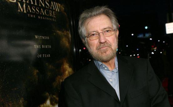 'Texas Chainsaw Massacre', 'Poltergeist' director Tobe Hooper dies
