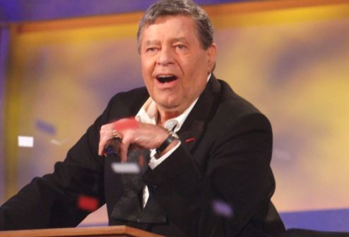 Comedy genius Jerry Lewis dies at 91