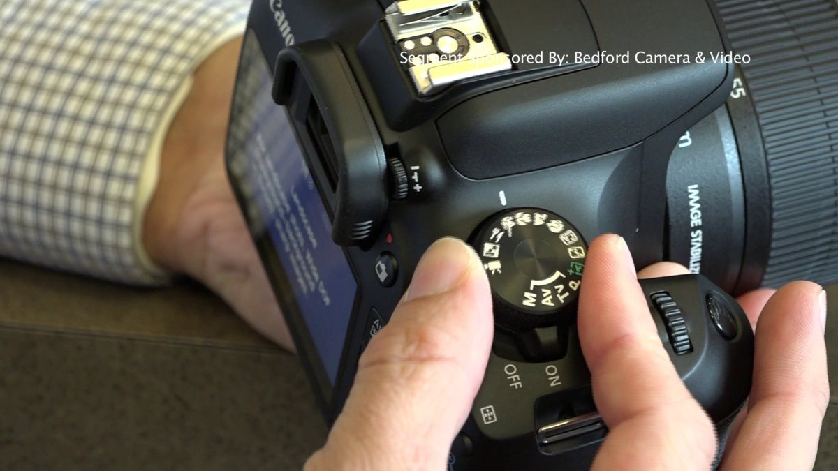 Bedford Camera & Video Gives Camera Tips For Kutest Kidz Contest ...