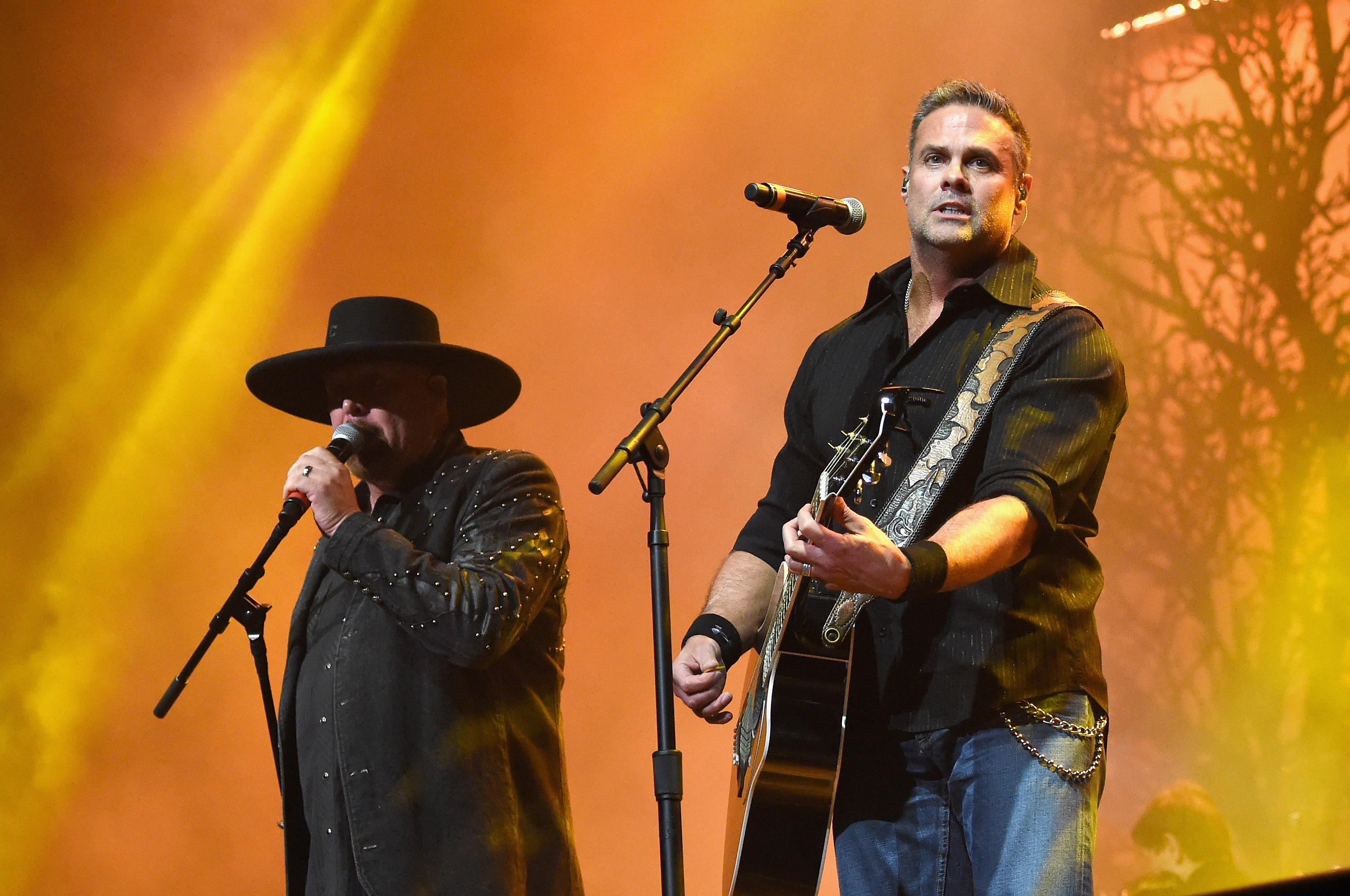 Troy Gentry was one of two men killed in NJ helicopter crash