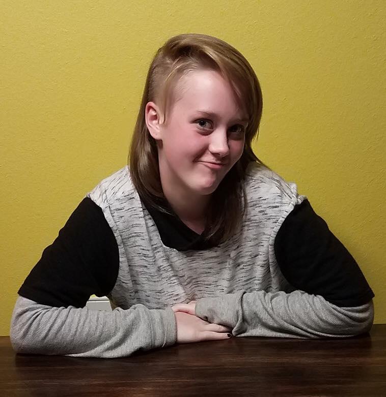 Madison Alexander, 15
