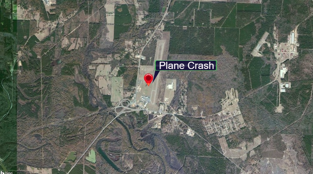 Plane crash fatal at Arkansas airport
